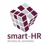 Logo firmy SMART-HR